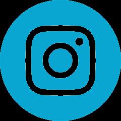 Logo du réseau social Instagram